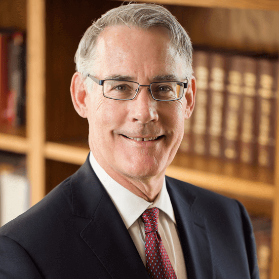 eric h burns provides legal business representation in lafayette IN