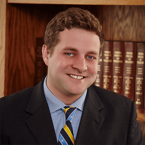 lafayette Indiana personal injury lawyer at withered burns llp